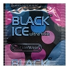 Caution Wear Black Ice Ultra Thin Condoms