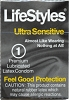 Vending Machine Condom LifeStyles Ultrasensitive