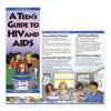 A Teen's Guide to HIV & AIDS