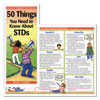 50 Things You Need To Know About STD's