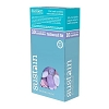 Sustain Lubricated Tailored Fit Condoms 10ct Box