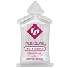 ID Pleasure Stimulating Lubricant 10ml Pillows (1,000/ Case)