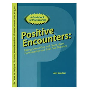 Positive Encounters: The Guidebook