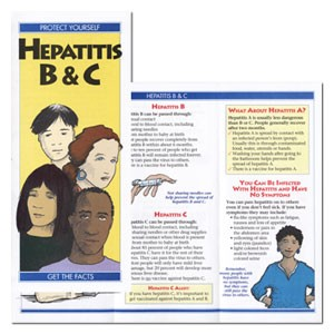 Hepatitis B & C