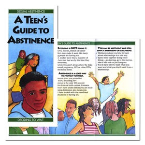 A Teen's Guide to Abstinence