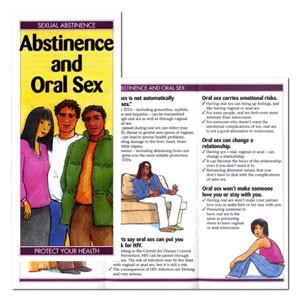 Abstinence & Oral Sex