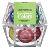 Crown Assorted Colored<br>Condoms (1008/case)