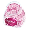 ID Moments Hypoallergenic Lubricant 10ml Pillows w/ Jar