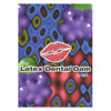 Trustex Grape Latex Dental Dam