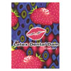 Trustex Strawberry Latex Dental Dam