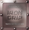 Caution Wear Iron Grip Snugger Fit<br>Condoms (1000/case)