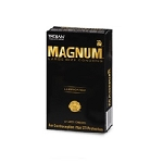 Trojan Magnum Condoms<br>(12 Ct)