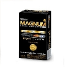 DISCONTINUED Trojan Magnum Condoms Gold Collection 10 Ct vertical pack