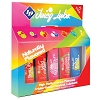 ID Juicy Lube Flavored Lubricant 5-Pack, 12ml Resealable Tubes