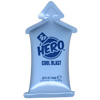 ID Hero Cool Blast<br>Stimulating Lubricant 10ml pillow<br>EXP DATE 2/2017<br>Limited Qty Avail.