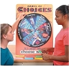 Wheel of Choices Game