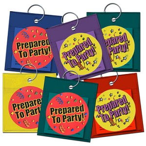 Prepared to Party Carnival Condom Beads