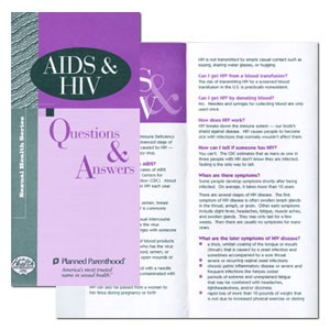 AIDS & HIV: Questions & Answers